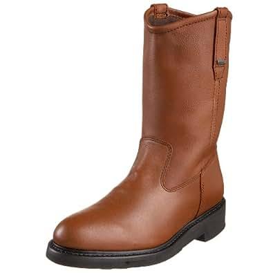 Wolverine Men's W02570 Boot,Brown Well,8 XW US