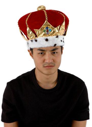 elope Red King