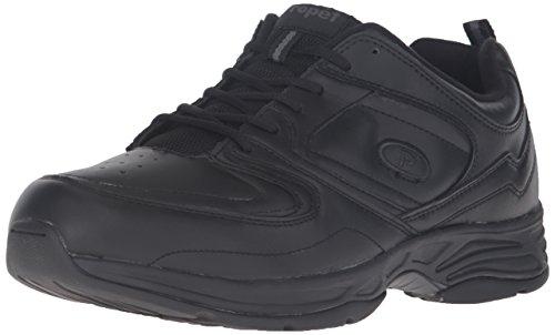 Men's Walking Men's Warner Shoe Walking Warner Propet Propet Shoe Propet Warner Men's Walking Shoe 7qZXBqw4