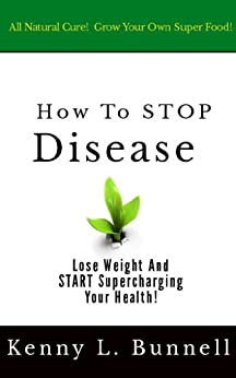 How Stop Disease Learn Sprouts Natures ebook product image