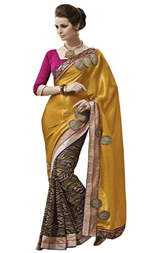 Saree Bollywood Bahubali Jay Party Sarees Style Wear fRfvAxO