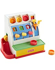 Fisher-Price Cash Register Roleplay Toy