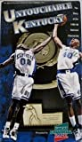 Untouchable Kentucky-The Story of the 1995-96 National Championship [VHS]