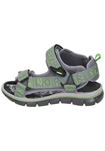 Fiorucci FDAM052, Zapatillas de Estar por Casa para Mujer, Negro (Nero), 39 EU