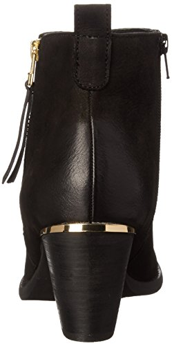 Steve Madden Bota Wantagh Black