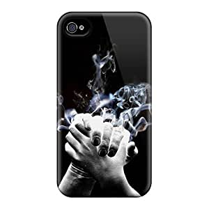 Iphone 6plus Cases Covers Skin : Premium High Quality 3d Strong Hands Cases