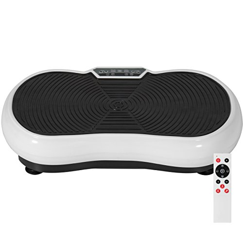 Best Choice Products Full Body Vibration Platform w/Remote for sale  Delivered anywhere in USA