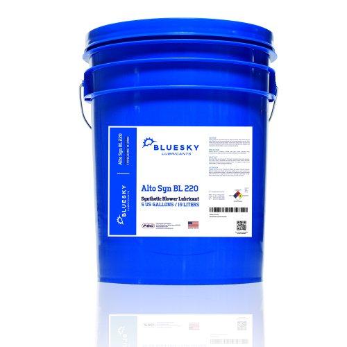 BlueSky Alto Syn BL 220 - 5 gal. (220 Oil)