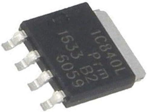 N-MOSFET unipolar 40V 100A 272W PowerSO8 NEXPER 2X PSMN1R8-40YLC.115 Transistor