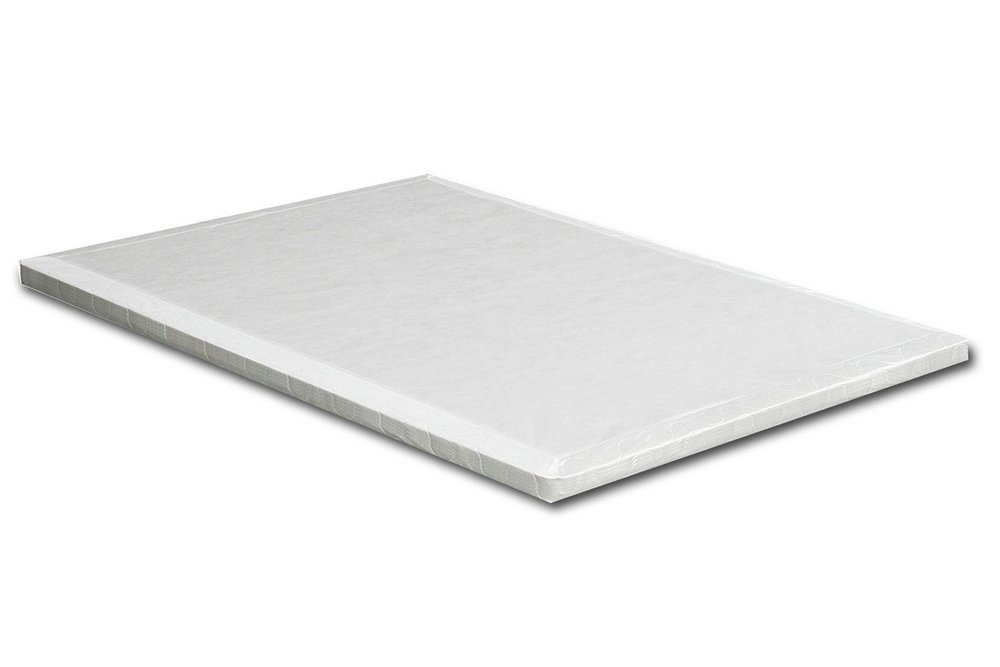 Lotus 2'' Bunkie Board / Foundation - FULL by Furniture of America