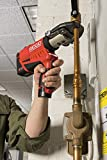 Ridgid 57398 RP 240 Compact Press Tool