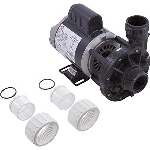 Aqua Flo Pump, Circ, Gecko CMHP, 1/15hp, 115v, 1-1/2