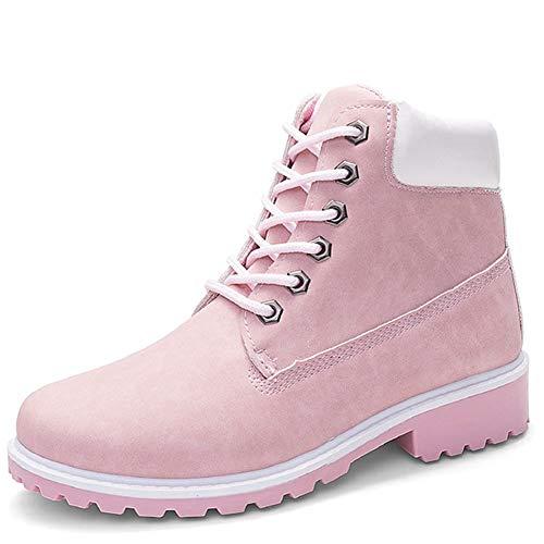 Pink DoraTasia Stivali 1 Chukka Donna SSPBZw