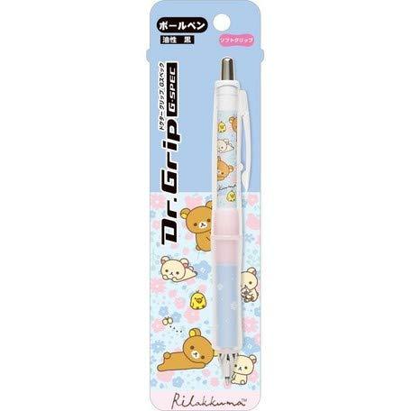 - San-x Rilakkuma Dr.Grip G-Spec Ballpoint pen PP31101