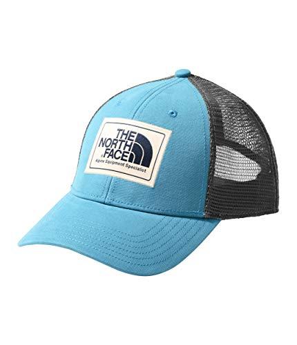 The North Face Unisex Mudder Trucker Hat Storm Blue/Urban Navy One Size