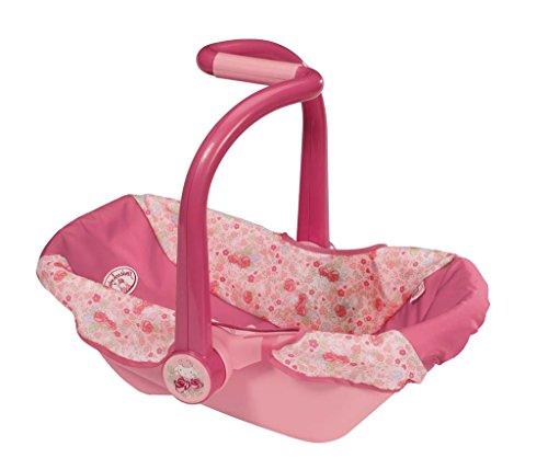 Zapf Creation 794494 - Baby Annabell, Komfortsitz, rosa