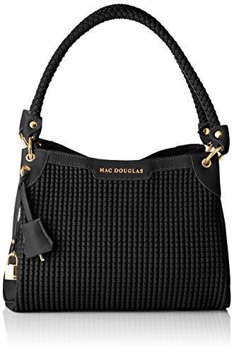 y Mujer bolsos Fortissimo Bryan Mac de Shoppers hombro Negro Douglas Noir 8xBq8w6nI
