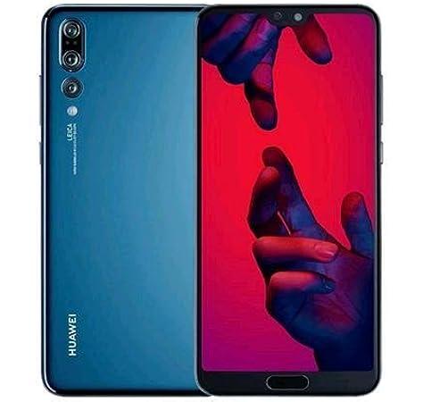 Huawei P20 Pro - Smartphone libre de 6.1