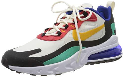 Nike Air Max 270 React Mens Ao4971-002 Size 10.5