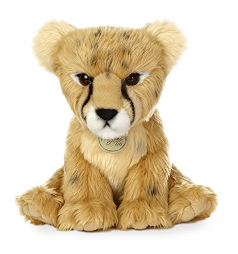 Aurora World Miyoni Cheetah Cub Plush (Plush Cheetah)