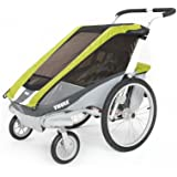 Thule  Cougar Two-Child Carrier