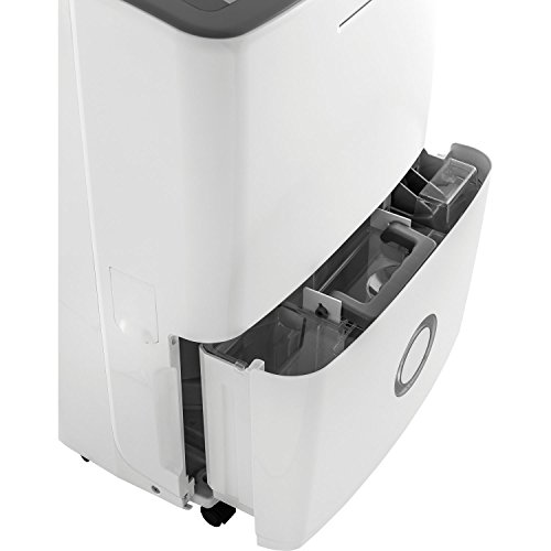 Frigidaire 70-Pint Dehumidifier with Effortless Humidity Control, White by Frigidaire (Image #2)