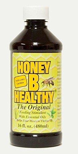 Honey B Healthy Feeding Stimulant