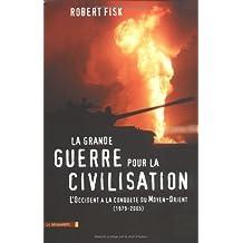 Grande guerre pour la civilisation