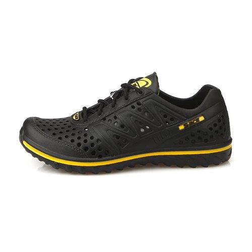 Black Aqua Water Shoes Sandals Womens New Summer Casual Beach 7SgwqTxa