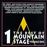 The Best of Mountain Stage, Vol. 1