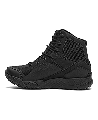 Under Armour Women's Valsetz Rts Military and Tactical Boot