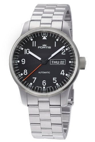 fortis-6231071m-spacematic-pilot-proffesional-mens-automatic-watch