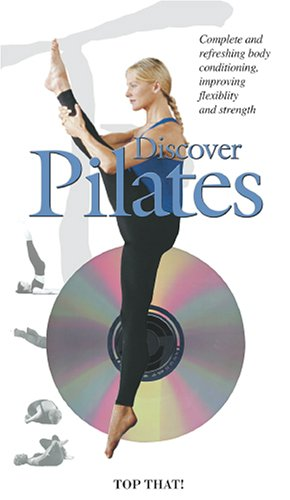 Discover Pilates with DVD