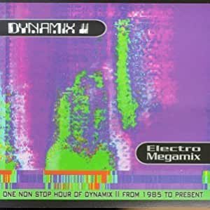 Electro Megamix