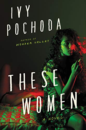 Book Cover: These Women