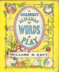 A Children's Almanac of Words at Play