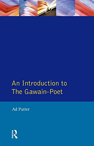 An Introduction to The Gawain-Poet (Longman Medieval and Renaissance Library)