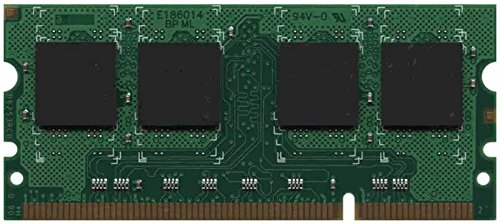 1GB Kyocera Printer PC3-8500 DDR3-1066 144-pin SODIMM Memory (p/n MDDR3-1GB) by Gigaram