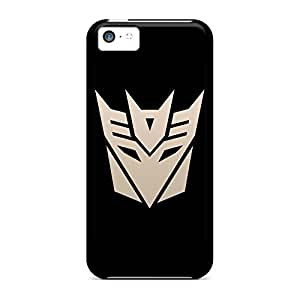 iphone 5c Phone mobile phone cases Awesome Phone Cases Series black decepticon