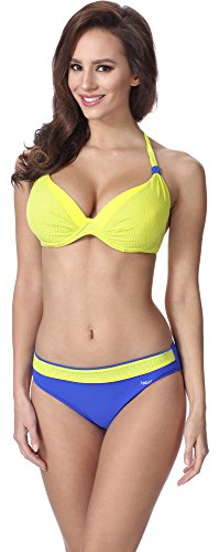 Feba Donna Push Up Bikini F11A Motivo-340