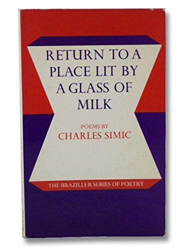 Return to a Place Lit by a Glass of Milk: - Glasses Returns Direct