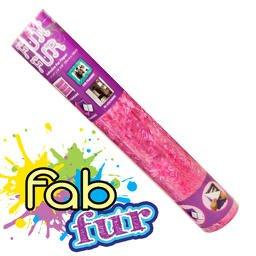 Fab Fur Self Adhesive Faux Fur Roll