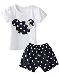 Baby & Toddler Clothing Girls' Clothing (newborn-5t) Ambitious Baby Girl Clothes 9 To 12 Months