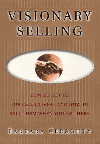 A sales consultant goes beyond a basic, sell-the-product philosophy to suggest that sales presentations should be based on bottom-line future business results because that is what top company officers are interested in. 20,000 first printing.