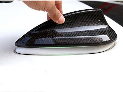 2014 – 2015 para BMW X5 F15 coche antena de techo Aleta ...