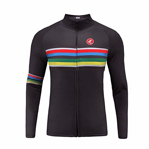 Uglyfrog Mens Outdoor Sports Wear Short Long Cycling Jersey Summer Bike Shirt Bicycle Top from Uglyfrog