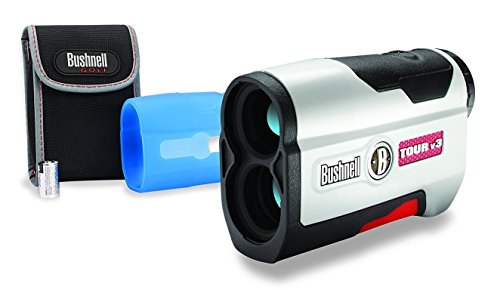 Bushnell-Tour-V3-Golf-Rangefinder-PATRIOT-PACK-DELUXE-VERSION-w-60-Day-Buy-Try-Return-Policy