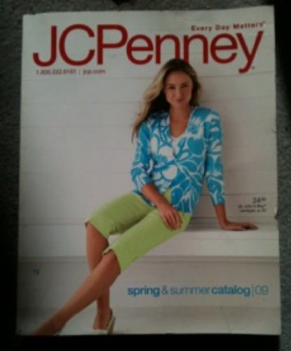 jcpenney catalog - 6