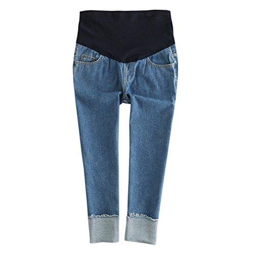 Mom maternit lastiques Maigre Femmes Meijunter Style18 de Jean Leggings Pantalon Sx1TqxZw6c