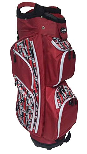 Naples Bay CT Lite Cart Bag (10